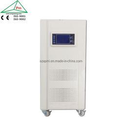 Pour le Myanmar l'utilisation du générateur de SCR Stabilisateur de tension automatique numérique sans contact 10kVA