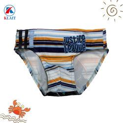 Soem-kundenspezifischer Herstellerniedriger MOQ Beachwear Amerika scherzt Baby-Badebekleidung