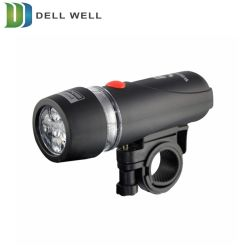 Helle Fahrrad-Zubehör des heißer Verkaufs-preiswerte Fahrrad-Licht-Fahrrad-LED