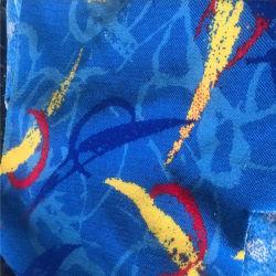 Polyester 100% gedrucktes Jacquardwebstuhl-Polsterung-Auto-Gewebe für Bus-Sitzdeckel