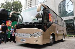 de Bus Ankai 29+1 van 7.8m Vervoer van de Afstand van de Zetels van de Passagier Midden Korte