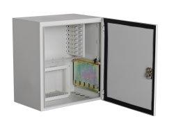 Gabinete da rede de fabricação de chapa metálica personalizada