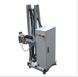 Nuevo modelo 3D Vertical directo a la pared el equipo de impresión de inyección de tinta