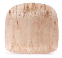10мм толщина управления сиденья стула фанера деревянные Shell