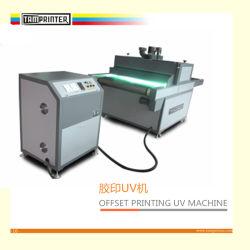 TM-UV-Dのオフセット印刷の紫外線乾燥機械