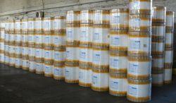 Zeer temperatuurbestendig autofilterpapier voor lucht-/olie-/brandstoffilters/cartridges