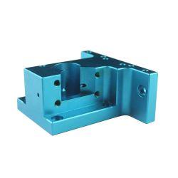Fresadoras CNC de aluminio mecanizado de repuesto Auto