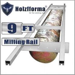 9FT Holzfforma Rail de fraisage