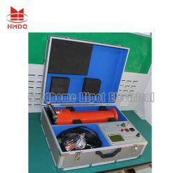 La prueba de aislamiento de diagnóstico de alto voltaje DC Hipot de Cables de alimentación