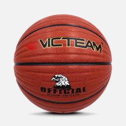 China-kundengerechter Haltbarkeits-Team-Sport-Basketball