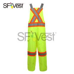 In generale generali dei vestiti da lavoro di alta di visibilità dei vestiti di sicurezza del Workwear di sicurezza forza della tuta ciao per gli uomini