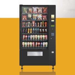 Combinação de economia de Máquina de Venda Directa (CV-5000)