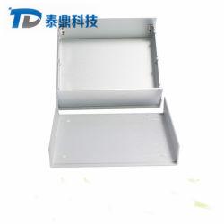 Алюминиевый корпус изготовленный на заказ<br/> металлическую коробку ящики