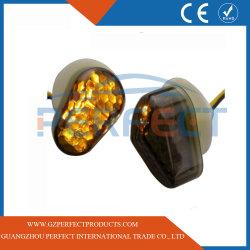 Super Bright de haute qualité LED 12V Universal moto d'éclairage auxiliaire