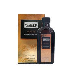 Aceite esencial para el cuidado del cabello de aceite de semillas aceite de argán fabricantes