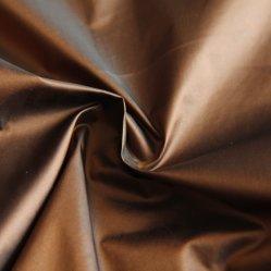 100%en nylon/polyamide taffetas tissu brillant de cire textiles pour les vestes//Extérieur/Shell uniforme