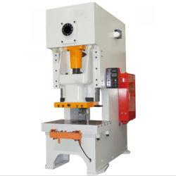 De Container die van het Voedsel van de aluminiumfolie de Machine van het Ponsen van de Machine Jh21-45t maken