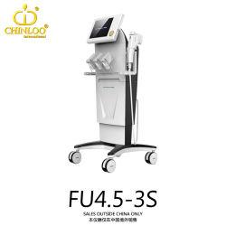 Hifu Máquina de Belleza de Elevación de Cara del Ultrasonido (FU4.5-3S)
