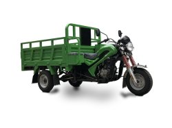 Triciclo/tre ruote a benzina da 150 cc