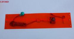 مسخن أسطوانة زيت مرن من السيليكون للبيع الساخن مع ترموستات