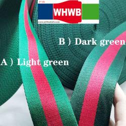 Verde chiaro Rosso Mix colori cintura di sicurezza M Style Strip Racing Harness nastro auto sicurezza cintura di sicurezza Sostituzione auto Nastro della cintura di sicurezza