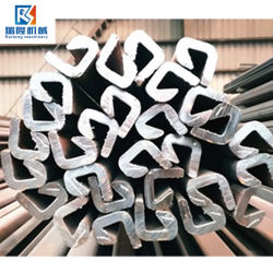 Stahlwand-Kupplungs-Stahlblech-Anhäufung-Ecken-Kapitel