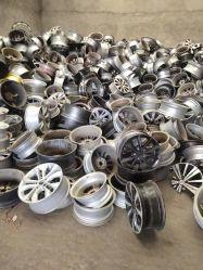 알루미늄 SUV Wheel us Market 20X10 블랙 밀드 스포크
