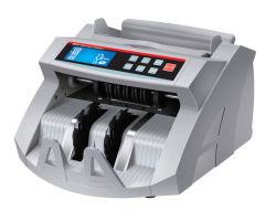 Fashion Model 2108d Money Cash Bill Counter Fake Money detector