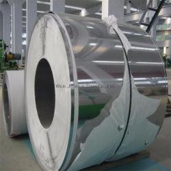 ASTM Ss GB SUS 304 de Rol van Roestvrij staal 316