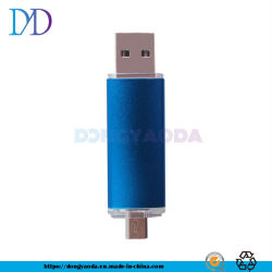 Memory Stick USB OTG, design clássico, USB 2.0