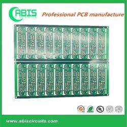 Carte de circuit imprimé double face Carte de circuit imprimé d'alimentation avec la fabrication de PCB UL