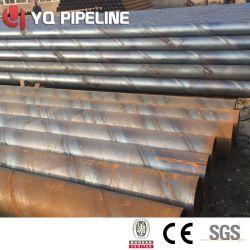 Спиральная сварочная трубка API 5L X-65 Psl2 SSAW LSAW ERW Трубопровод из углеродистой стали