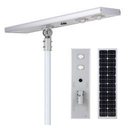 Высокое качество для использования вне помещений страны дорожное освещение IP65 SMD 50W учтены все в один светодиодный индикатор на улице солнечной энергии