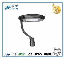 IP65 для использования вне помещений светодиодные лампы в саду и светильник из алюминия с хорошим теплоотвод с вентилятором и долгий срок службы лампы наружного