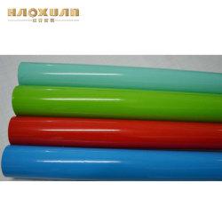 Película de poliuretano de protecção de pintura