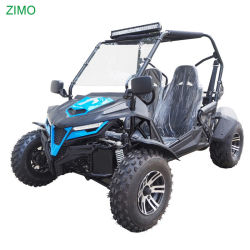 2020 Course de l'essence bon marché 4 150cc Off Road Go Kart Racing Dune Buggy pour adultes