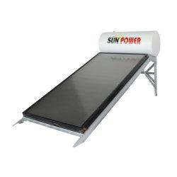 太陽電池パネルの上昇温暖気流のコレクター