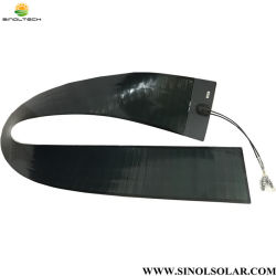 La serie ns-03Flex Autoadhesivo CIGS panel solar flexible (Flex-03NS).