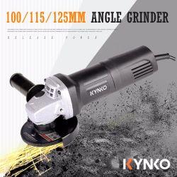 125 мм/1200 Вт электроэнергии Kynko Инструменты угловой шлифовальной машинки (6571)
