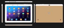 10,1дюймов планшетный ПК с 2+16g системы хранения данных высокой производительности