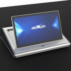 Monitor LCD automático plegable motorizado para Office soluciones AV
