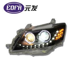 Doppeltes Licht-Objektiv-Scheinwerfer-Montage VERSTECKTE Auto-Selbstlampe für Toyota Camry