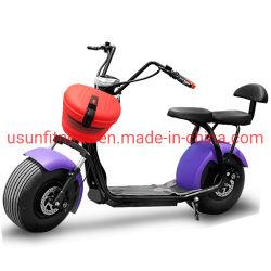 2020 Scooter électrique Scooters Moto Vélo vélo électrique Ville Coco vélo pour adulte