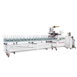 Nsi-PUR300 La colle fusible PUR de la machine de plastification