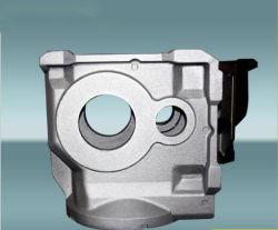 10 anni di pezzo fuso lanciante del ferro dell'alloggiamento personalizzato professionista della fusion d'alluminio/scatola ingranaggi della sabbia dell'argilla ricambi auto/di Machinerysteel