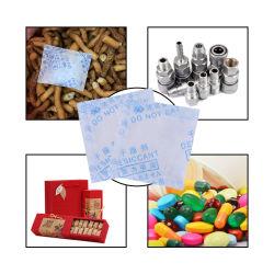Hoogwaardige DMF-vrije silica met 5 g anti-vochtigheidsgarantie en droogmiddel Gelzak met REACH-registratie