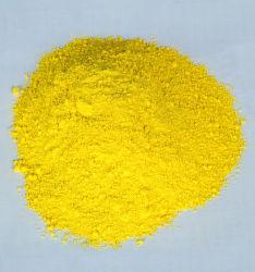 Prix bon marché de la poudre de couleur Fe2O3 Oxyde de fer jaune