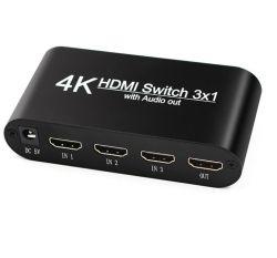 Nuevos productos de Switches HDMI de alta calidad