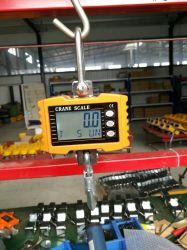 Visor LCD portátil 500kg Electronic Mini-grua