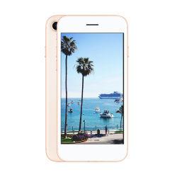 Téléphone mobile pour iPhone reconditionné 7/7 : plus pour téléphone intelligent avec écran LCD de la carte mère d'origine